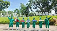 """Vinamilk khởi động chiến dịch """"Bạn khỏe mạnh, Việt Nam khỏe mạnh"""", góp vaccine phòng Covid-19 cho trẻ em 12-18 tuổi"""