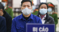 Vì sao 2 Giáo sư xin giảm án cho cựu Giám đốc CDC Hà Nội Nguyễn Nhật Cảm?