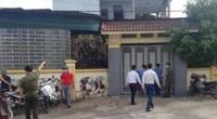 Nghệ An: Nguyên Phó công an huyện tử vong trong tư thế treo cổ