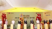 T&T Group khởi công xây dựng khu du lịch sinh thái biển tại Nghi Sơn - Thanh Hóa