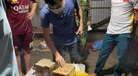 An Giang: Phát hiện vụ vận chuyển hơn 7 kg ma tuý qua biên giới