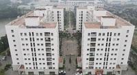 Làm nhà ở thương mại giá dưới 20 triệu đồng/m2 vẫn khó