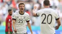 Soi kèo, tỷ lệ cược Đức vs Hungary: Khó có bất ngờ