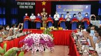 Phú Yên: Khai trương hệ thống phòng họp không giấy e-Cabinet
