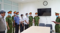 Vụ kê khống 353 mộ giả: Thêm 3 chuyên viên thuộc UBND TP.Huế bị khởi tố