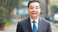 Ông Chu Ngọc Anh tái đắc cử Chủ tịch Hà Nội
