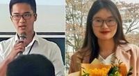 Bí quyết của 2 sinh viên yêu Toán tốt nghiệp xuất sắc Đại học Bách khoa Hà Nội