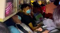 Xe cứu thương chở 11 người từ Bắc Ninh về Sơn La: Thông tin mới bất ngờ