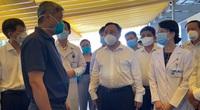 """Đồng Nai xin Bộ Y tế sớm """"cấp"""" vaccine để tiêm cho 1,2 triệu lao động"""