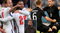 Rio Ferdinand dự đoán kết quả trận Anh - Đức
