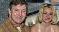 Britney Spears tố cha ruột bóc lột như nô lệ suốt 13 năm