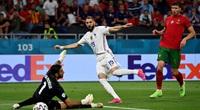 Highlight Bồ Đào Nha vs Pháp (2-2): Cuộc so tài đỉnh cao