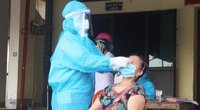 Nghệ An: Ghi nhận 43 ca mắc Covid-19, siết chặt cách ly, rà soát test nhanh trường hợp nghi nhiễm