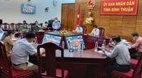 Một bác sĩ khoa sản nghi mắc Covid-19, tỉnh Bình Thuận khẩn cấp ngăn chặn