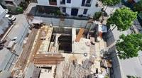 Bộ Xây dựng yêu cầu Hà Nội làm rõ thẩm quyền cấp phép xây dựng 'nhà 4 tầng hầm'