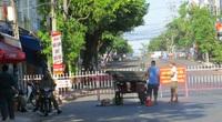 Phú Yên: 8 ca nghi nhiễm virus SARS-CoV-2, phong tỏa hàng loạt khu vực