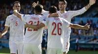 Tây Ban Nha đại thắng Slovakia, trợ lý thầy Park nhận định bất ngờ!
