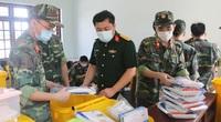 21 tập thể, cá nhân thuộc Bộ Quốc phòng, TP.Hà Nội được Thủ tướng tặng bằng khen