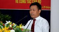Chủ tịch tỉnh 47 tuổi được bổ nhiệm giữ chức Giám đốc Đại học Quốc gia Hà Nội thay ông Nguyễn Kim Sơn
