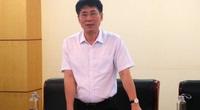 Ông Lê Sỹ Bảy được Thủ tướng bổ nhiệm chức Phó Tổng Thanh tra Chính phủ
