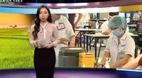 Bản tin Thời sự Dân Việt 24/6: Bộ Y tế yêu cầu TP.HCM tăng tốc tiêm vắc xin Covid-19