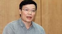 Vụ trưởng 45 tuổi được bổ nhiệm chức Thứ trưởng Bộ Nội vụ