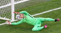 """8 cầu thủ đá phản lưới nhà tại Euro 2020: 3 thủ môn """"số nhọ"""""""