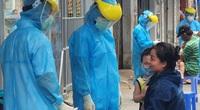 Đà Nẵng: Thêm 5 ca mắc Covid-19 mới, có bệnh nhân 1 tuổi