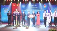Tổng Công ty Dịch vụ Viễn thông (VNPT) đón nhận Huân chương Lao động hạng Nhất