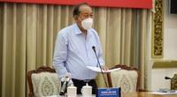 Phó Thủ tướng thường trực Trương Hòa Bình: Không để xảy ra tình trạng như ở Nhà thi đấu Phú Thọ