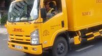 TP.HCM: Báo động giới tài xế vô tư không đeo khẩu trang khi tham gia giao thông