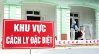 Cần Thơ: Người đàn ông trở về từ Bắc Giang dương tính với SARS-CoV-2