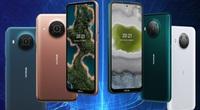 Điện thoại Nokia tung bộ ba giá rẻ khó tin, dùng cả 4G và 5G