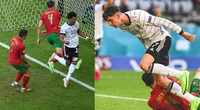 """Clip: Những pha phản lưới nhà """"khó đỡ"""" ở vòng bảng EURO 2020"""