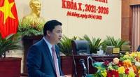 Ông Lương Nguyễn Minh Triết tái đắc cử Chủ tịch HĐND TP.Đà Nẵng với bao nhiêu phiếu bầu?