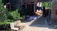 Tin chính thức vụ con rể giết bố mẹ vợ ở Thái Bình
