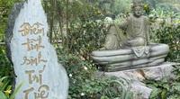 """Khám phá chùa Địa Tạng Phi Lai ở Hà Nam (bài 1): """"Tượng vàng thì Phật đất, tượng đất thì Phật vàng"""""""
