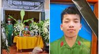 Vụ quân nhân tử vong bất thường: Thông tin chính thức từ Bộ Quốc phòng