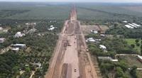 Đồng Nai: Gấp rút cấp phép khai thác cát phục vụ cao tốc Phan Thiết - Dầu Giây