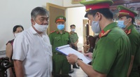 Vì sao nguyên Phó Chủ tịch Thường trực UBND tỉnh Phú Yên bị khởi tố, bắt tạm giam?