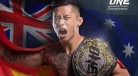 """Võ sĩ MMA Việt Nam: 3 chiến binh trở thành """"ác mộng châu Á"""""""
