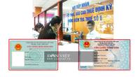 Thủ tục cập nhật số thẻ căn cước gắn chip điện tử thay CMND với cơ quan thuế