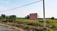 TP.HCM: Quận Bình Tân cảnh báo tình trạng phân lô, bán nền trên đất quy hoạch