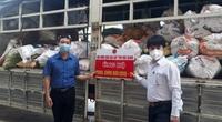 Hội Nông dân tỉnh Bắc Giang vận động, ủng hộ 11,3 tỷ đồng cho công tác phòng, chống dịch Covid-19
