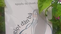 Đọc sách cùng bạn: Đêm qua rơi giọt đàn bà