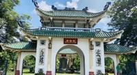 Đồng Nai: Văn miếu Trấn Biên dấu ấn văn hóa dân tộc Việt Nam ở đất phương Nam