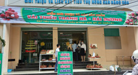 Hải Dương: Vải thiều Thanh Hà đạt chuẩn quốc tế tiếp tục đến tay người tiêu dùng đất Cảng Hải Phòng