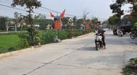 Quế Châu hướng đến xã nông thôn mớikiểu mẫu