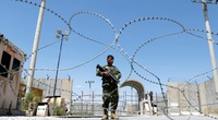 Quá trình rút quân đội Mỹ khỏi Afghanistan đã hoàn tất 95%