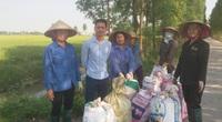 Bắc Ninh: Nông dân có nhiều cách bảo vệ môi trường an toàn, xanh, sạch, đẹp